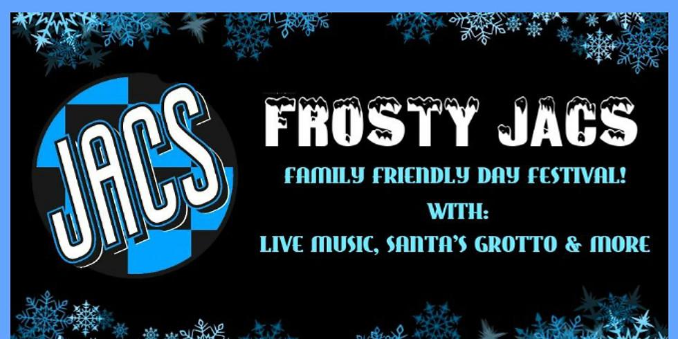 Frosty Jacs Day Music Festival