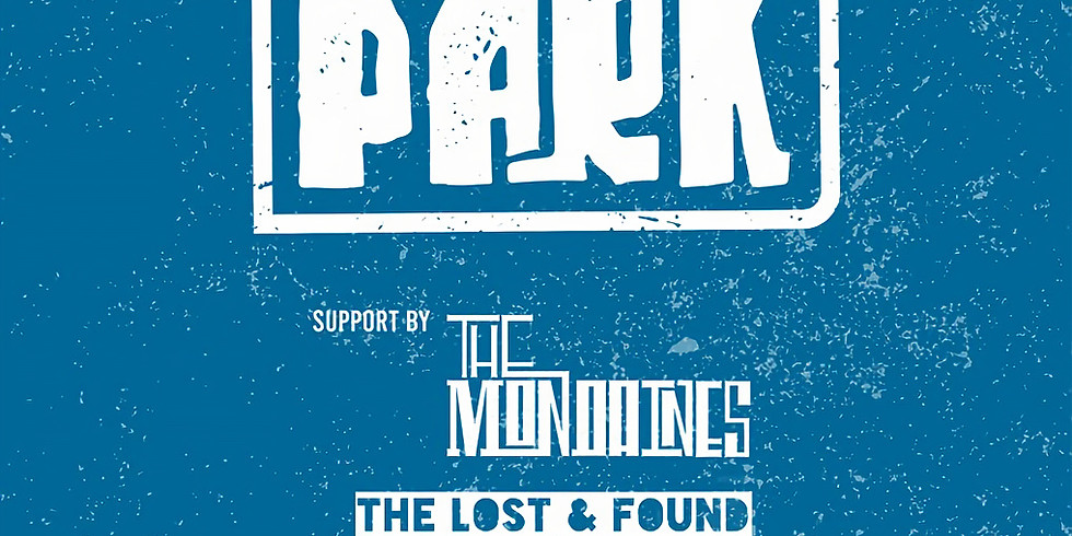 Paisley Park | The Mondaines | The Lost & Found