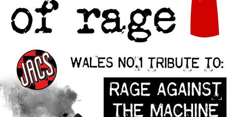 Fistful Of Rage (RATM Tribute)