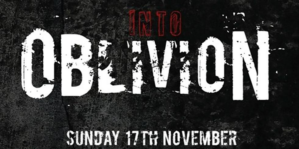 Vertigo Pro Wrestling 'Into Oblivion'