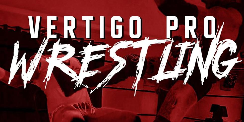 Vertigo Pro Wrestling