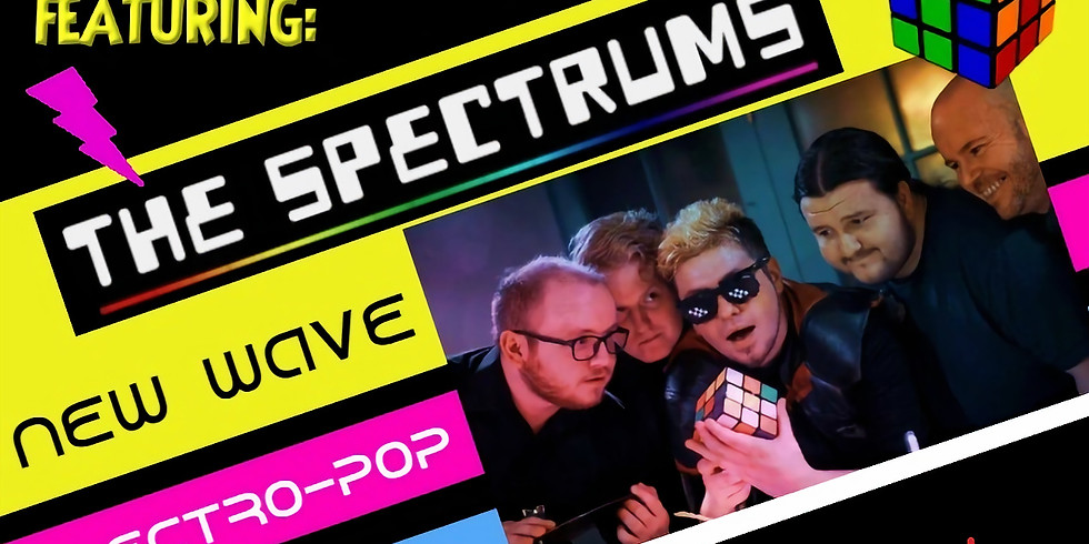 80s Black Friday: The Spectrums