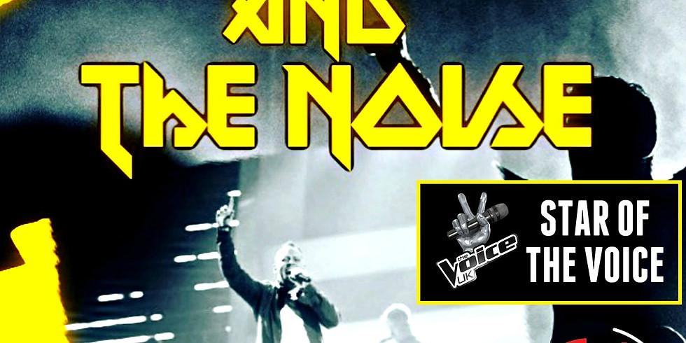 Mike Platt & The Noise + Support