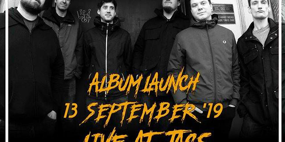 Heavy Flames Album Launch Show