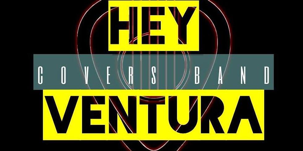 Hey Ventura (Rock & Pop Covers)