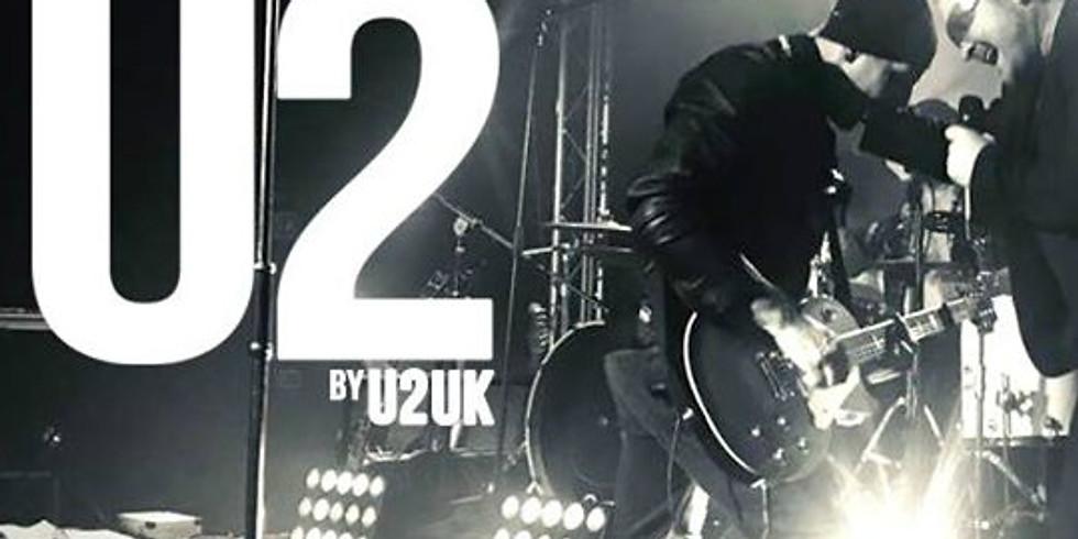 """""""U2"""" Tribute Band"""