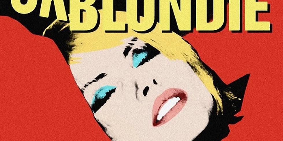 """Blondie"" Tribute Band"