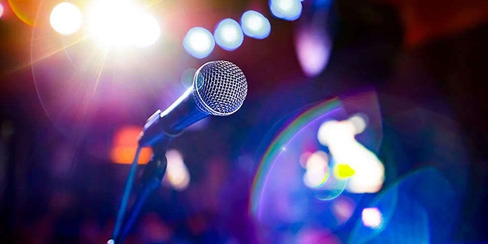 Karaoke Evening (3pm to 7pm)