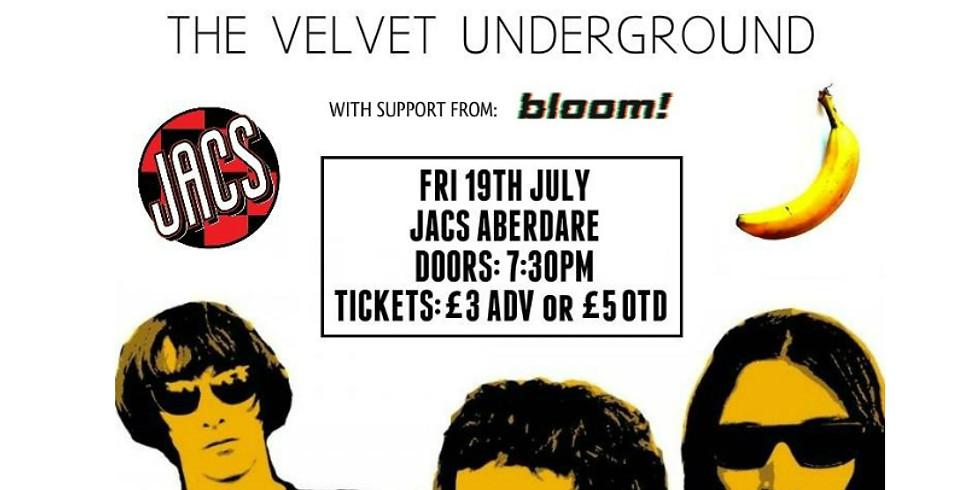 The VU - The Velvet Underground Tribute