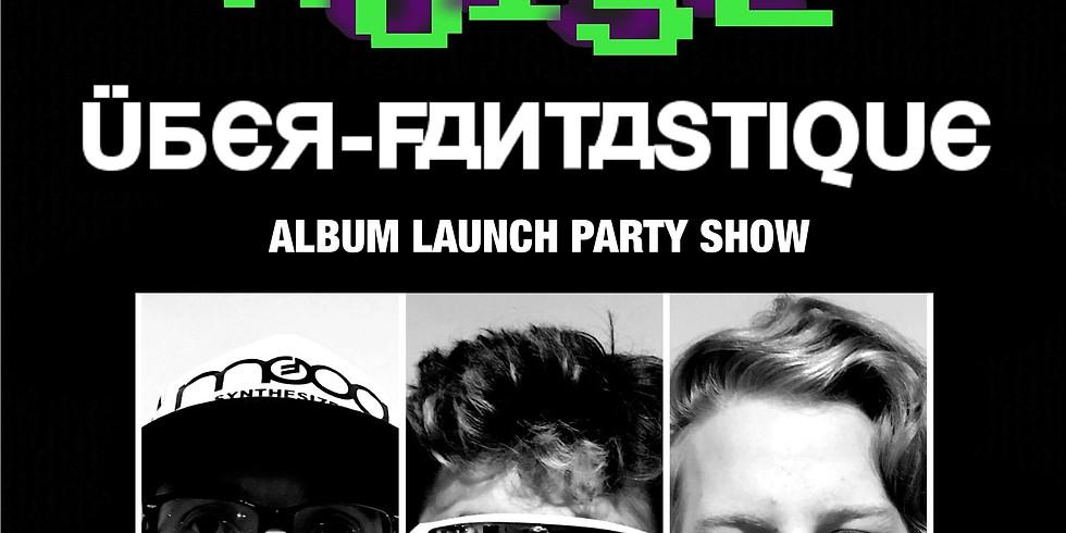 Head Noise Album Launch Show