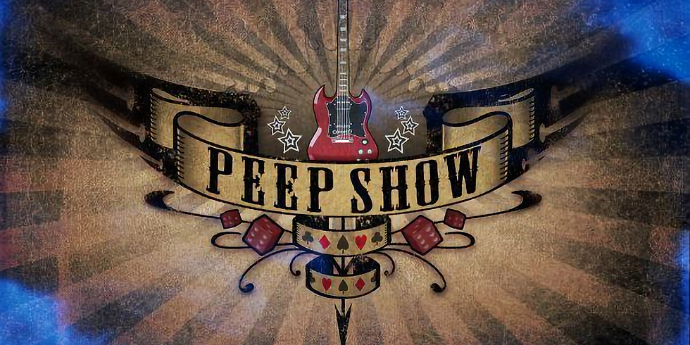 Peepshow (Rock Covers Band)