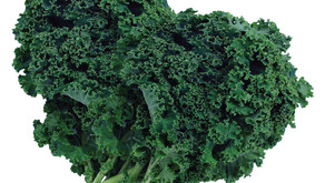 Kale Will Solve Everything.