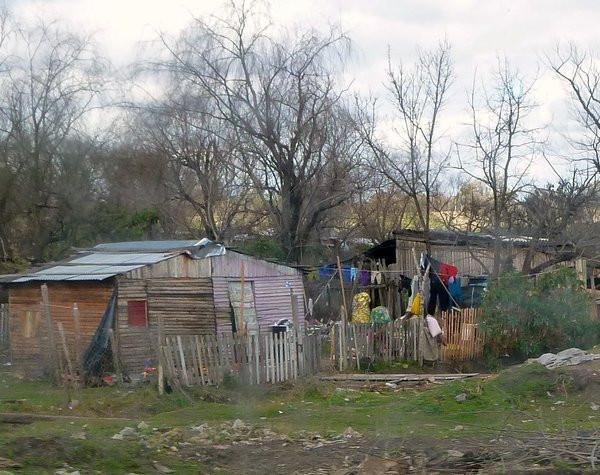 Evidence of Ozark Poverty