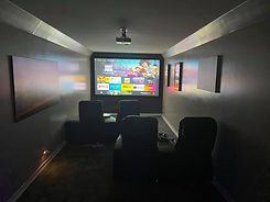 home theater & TV Mounting