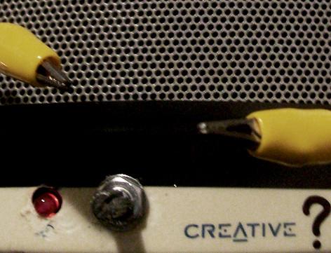 Refurbished Speaker