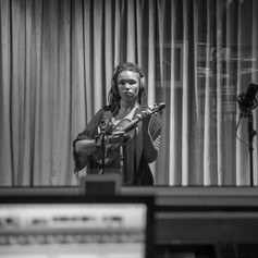Zona LAMM - EP Recording - 2016