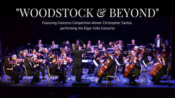 WSO Woodstock Playhouse performance from