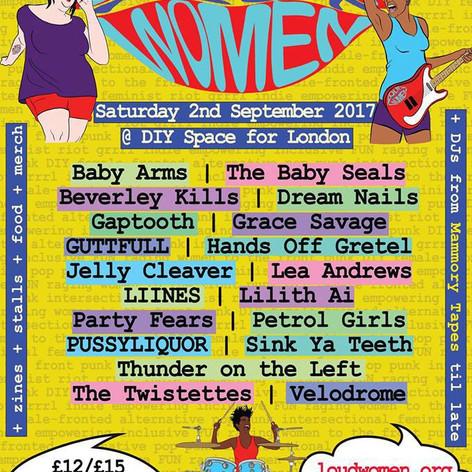 Loud Women Fest