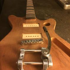 My Guitar :)