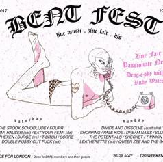 Bent Fest - 2017