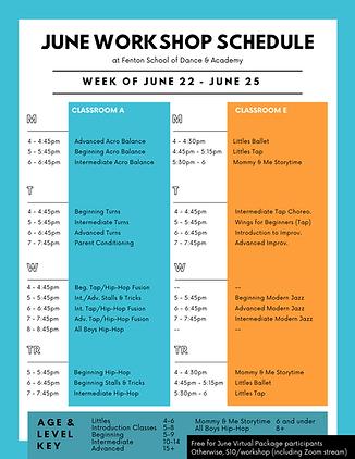 June Workshop Schedule - WEEK 2.png