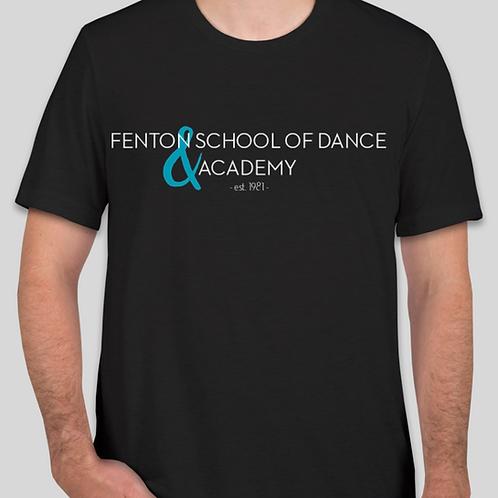 "FSD&A ""Established"" T-Shirt"