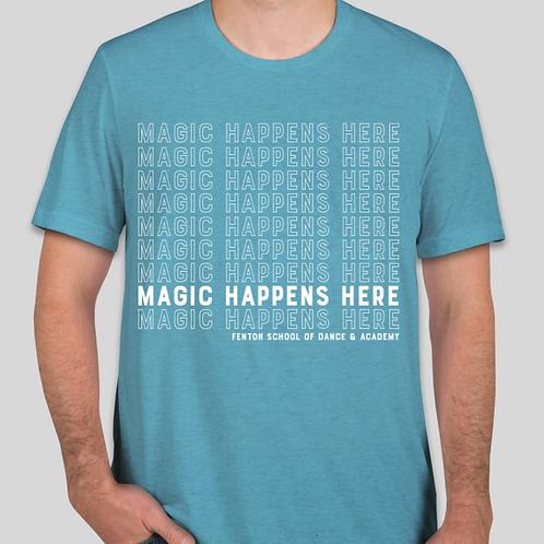 """FSD&A """"Magic"""" T-Shirt"""