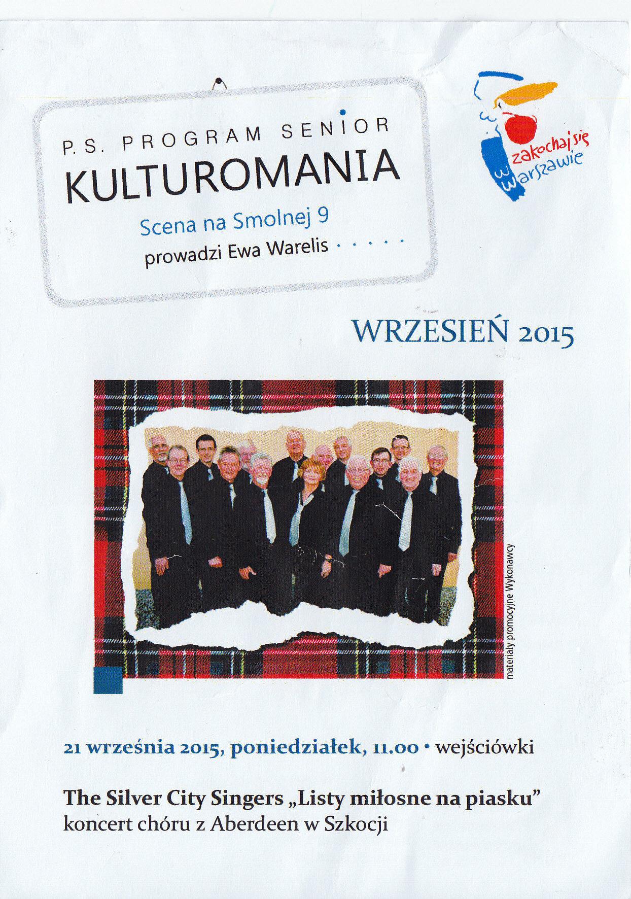 Warsaw Flyer