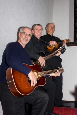 Duncan, George and Adam