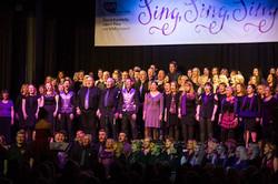 SSS '17 All Choirs