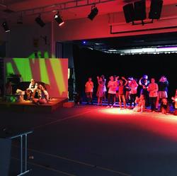HNI School production 2016