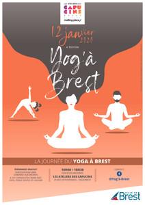 Yog'à Brest édition 2020