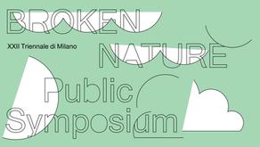 Airmotion / XXII Triennale di Milano, Broken Nature: Design Takes on Human Survival