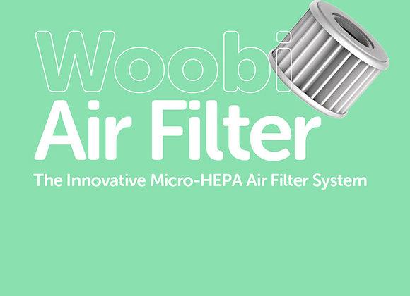 WOOBI AIR FILTER
