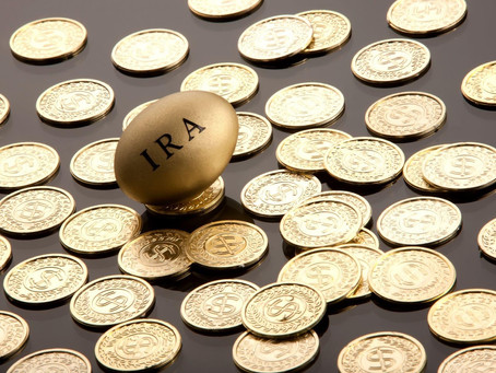 Why Should You Invest in a Gold IRA?