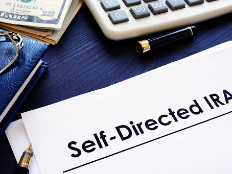 Exploring the Differences Between Self-Directed and Traditional IRAs