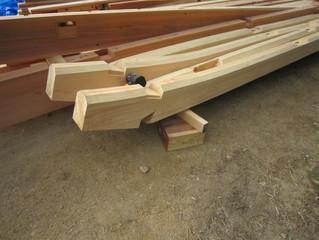 木組 仕口