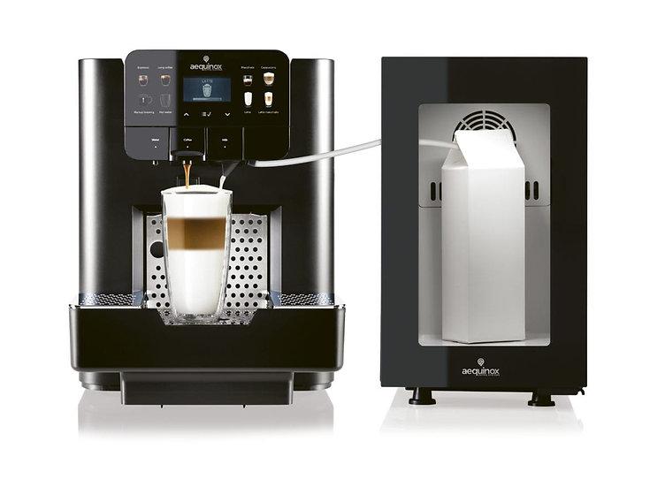 Aequinox Java  koelkast