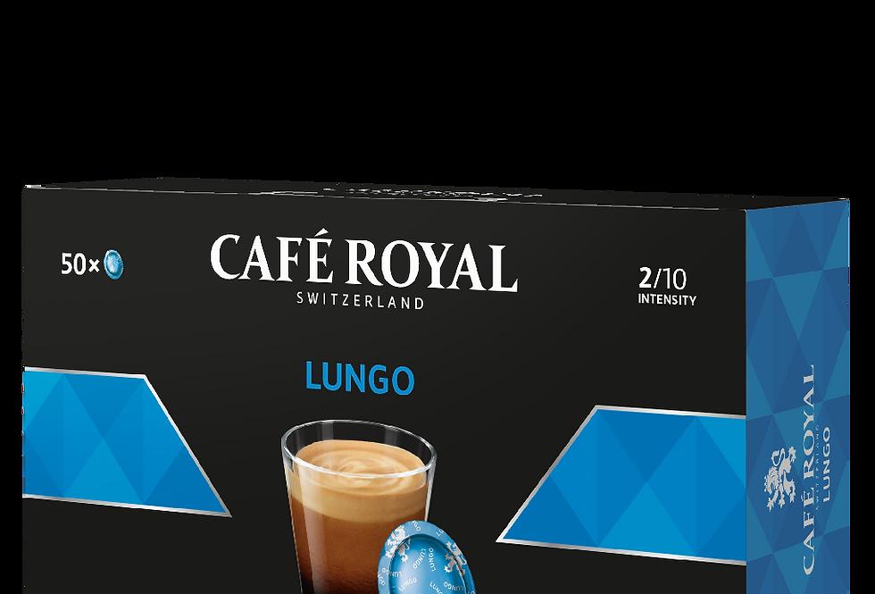 Café Royal Lungo Binnenkort beschikbaar