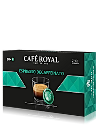 Café Royal Decaffeinato