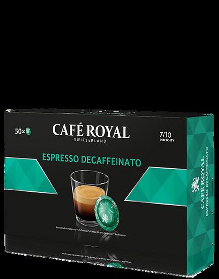 Café Royal Decaffeinato