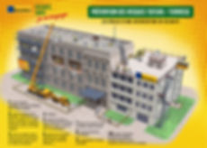 prévention risques toiture/terrasse