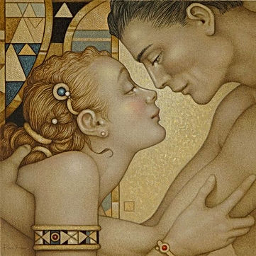 Le couple au Coeur de l'humain Genève Valérie Albert