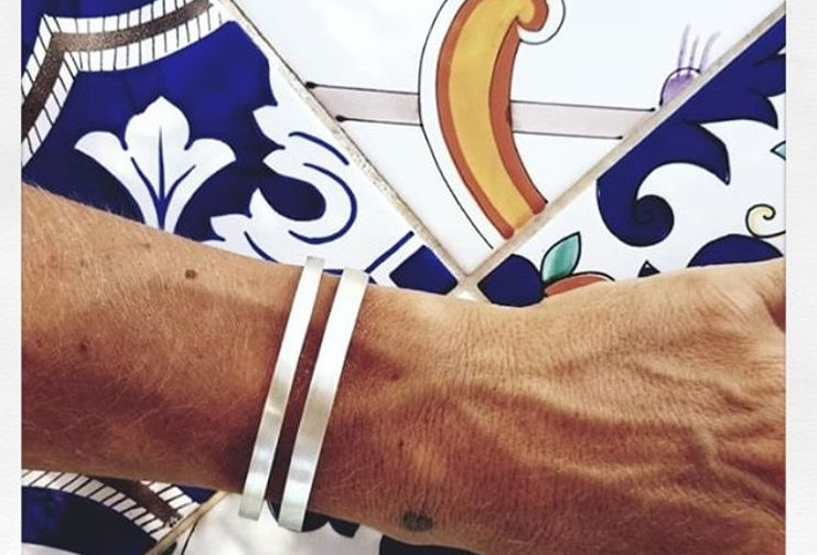 2LINEE bracciale