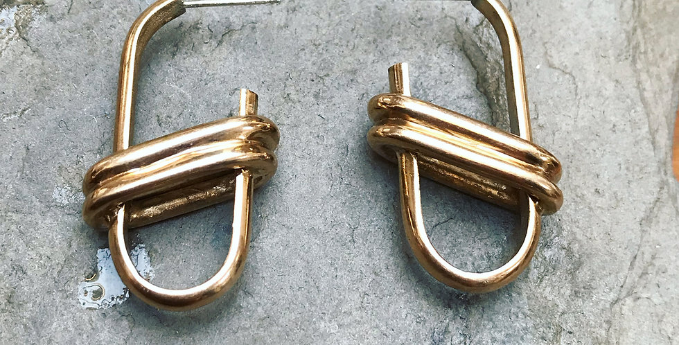 SC orecchini