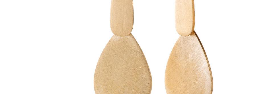 PLETTRO earrings