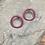Thumbnail: HALO  earrings