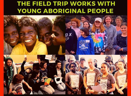 The Field Trip resumes Sunday 9th Feb