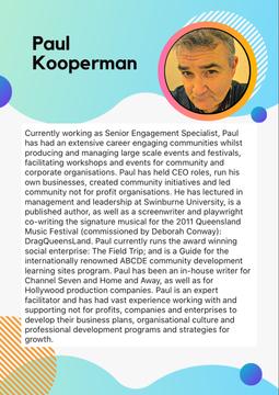 Paul Kooperman