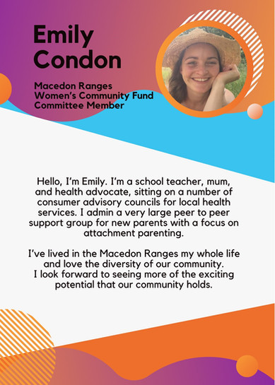Emily Condon